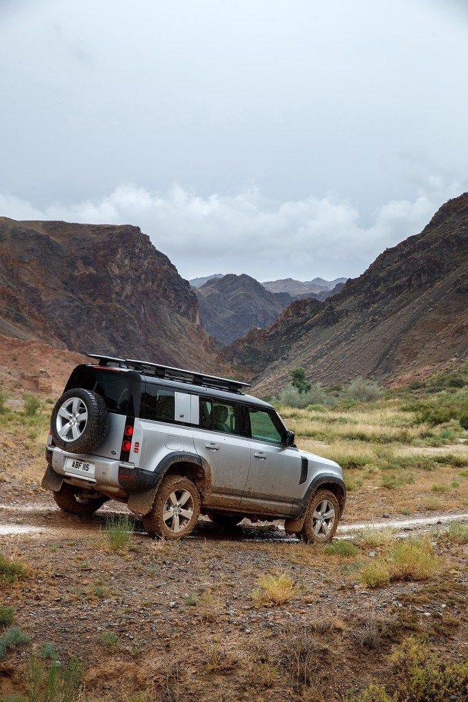 Land Rover iPhone Full HD 2160p Wallpapers Download ⋆ Traxzee