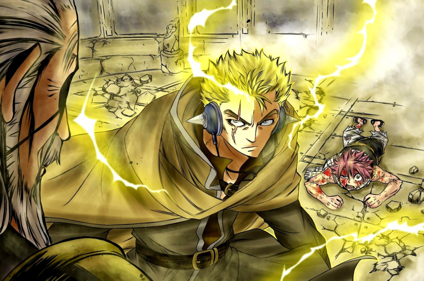 10 fairy tail wallpapers hd for pc or mobile – otakukart