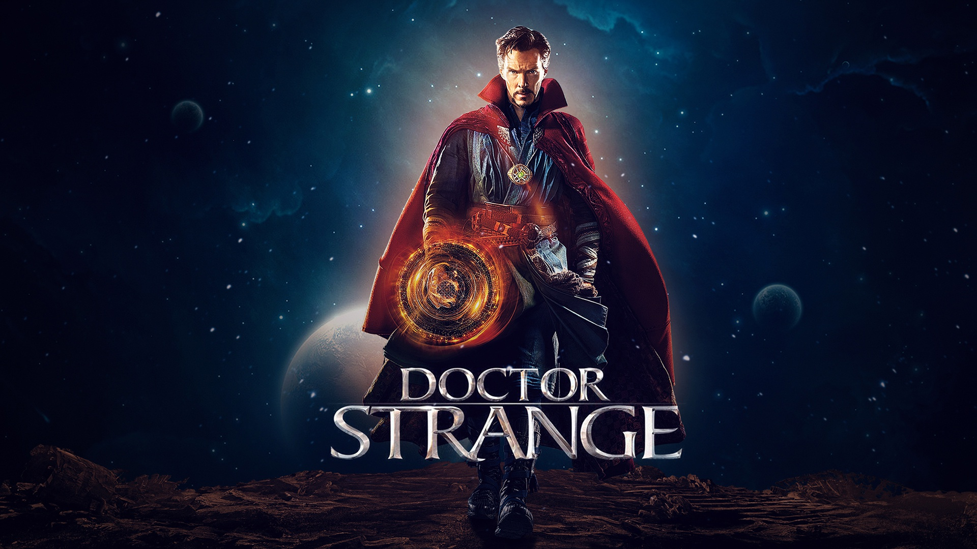 doctor strange hd wallpaper collection
