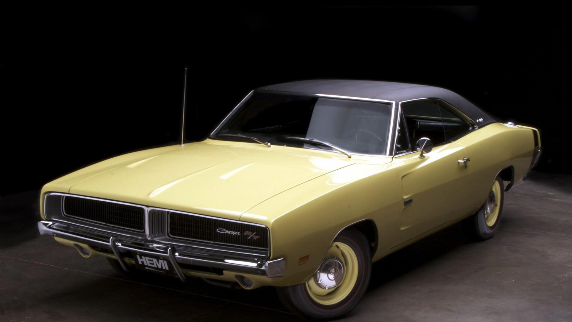 1969 dodge charger r t wallpaper