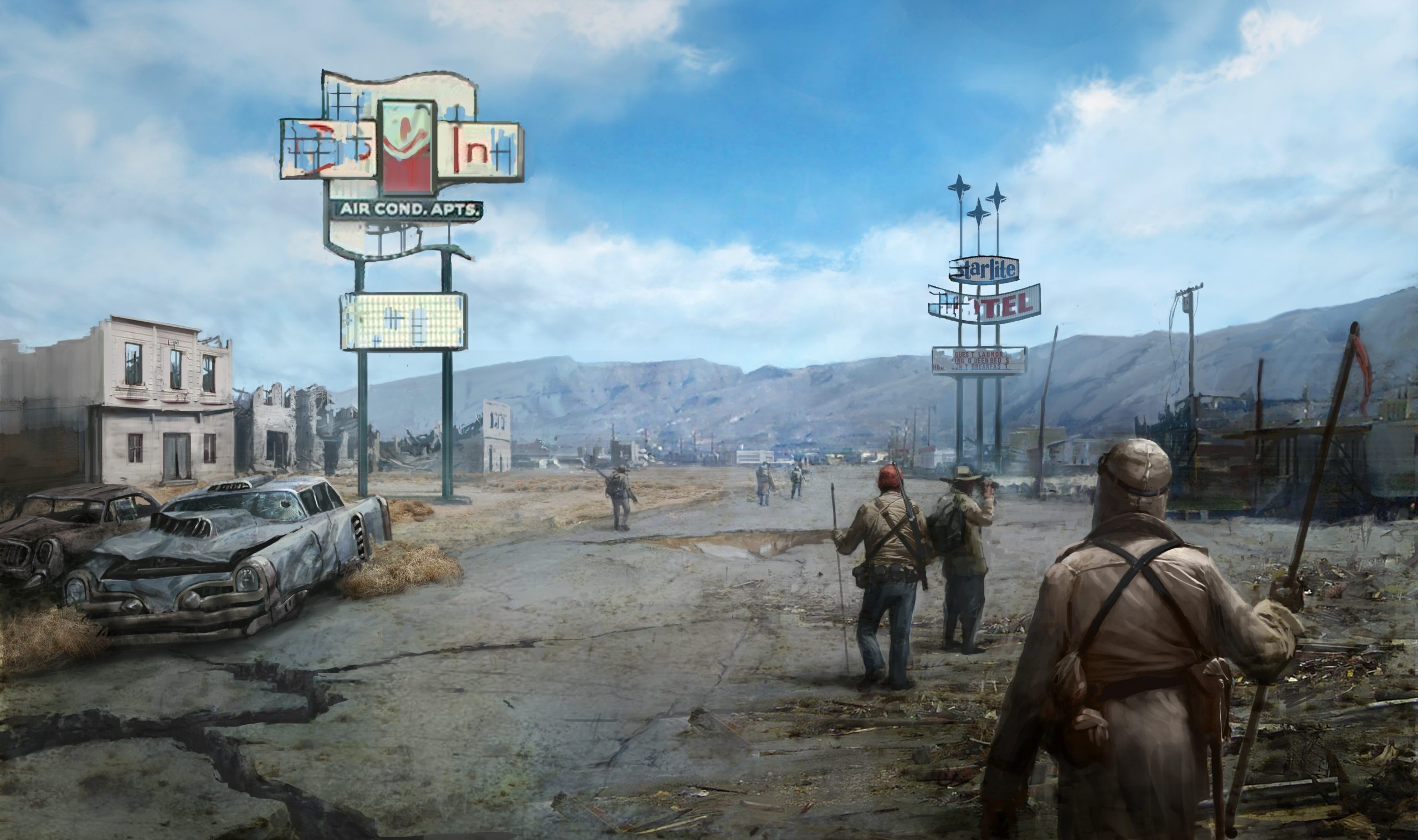 fallout new vegas best games game pc ps3 xbox 360 4290