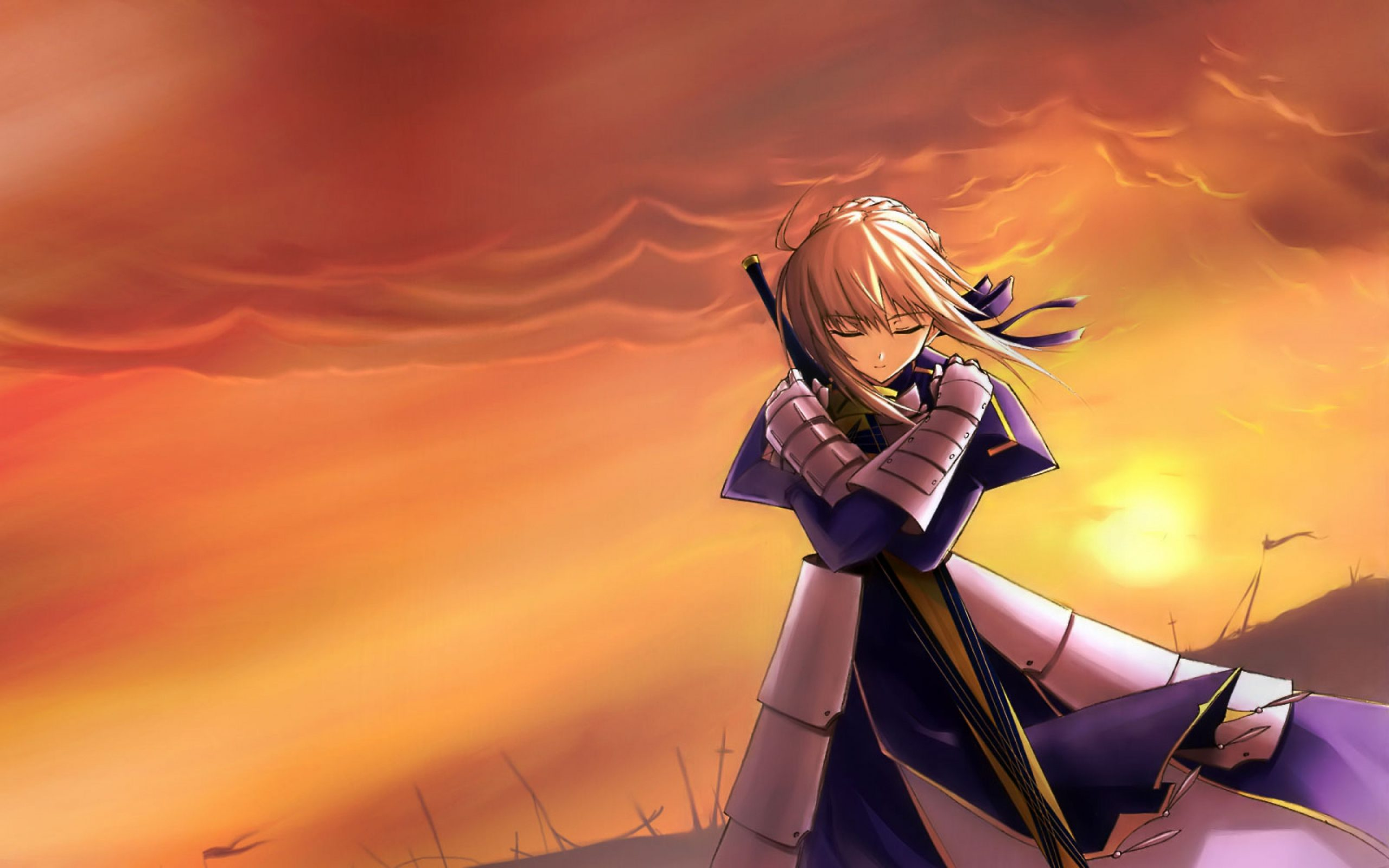 wallpaper wiki best cartoon images fate stay night pic wpd
