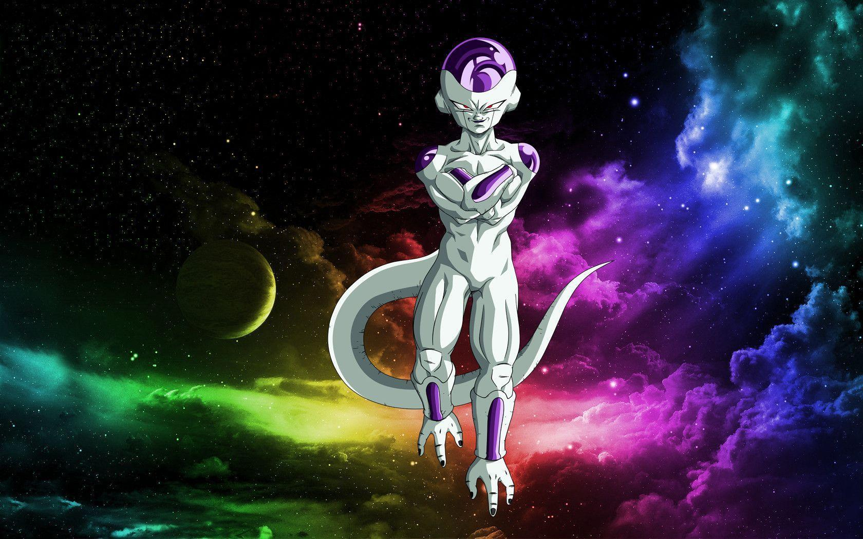 frieza wallpapers