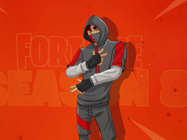 2560x1024 Fortnite IKONIK 2560x1024 Resolution Wallpaper HD Games 4K Wallpapers s and Background