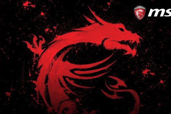 Awesome MSI 4K Wallpapers WallpaperAccess
