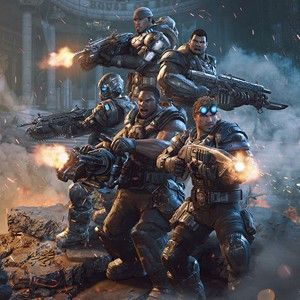 Gears of War Retrospective Now Available for Pre Order Xbox Wire