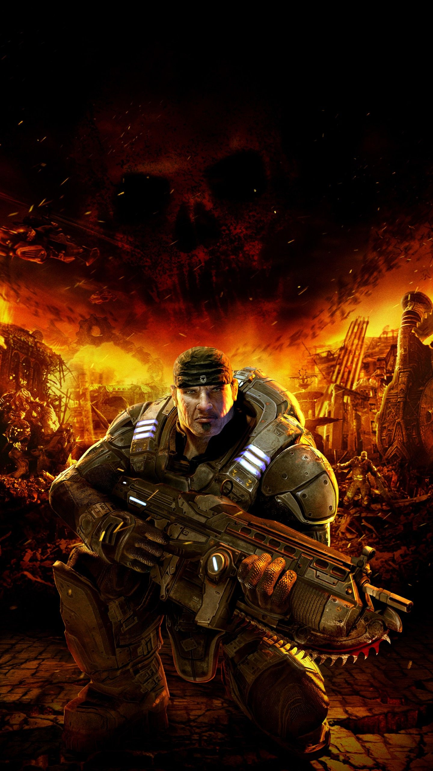 Gears of War Ultimate Edition Review