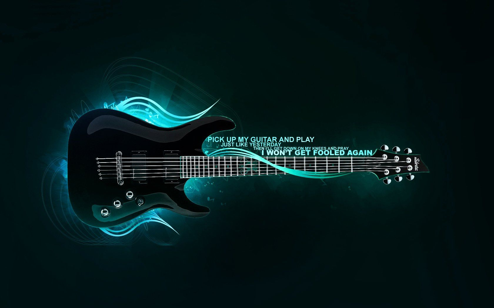 Guitar Wallpaper and Background Image