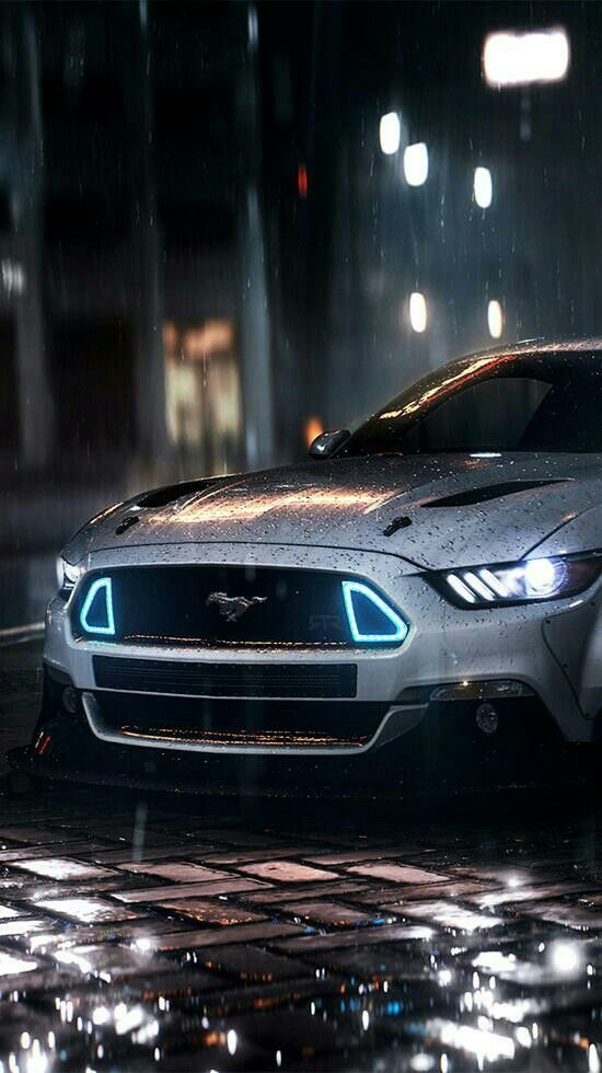 All You Should Know About The Stunning Ford Mustang