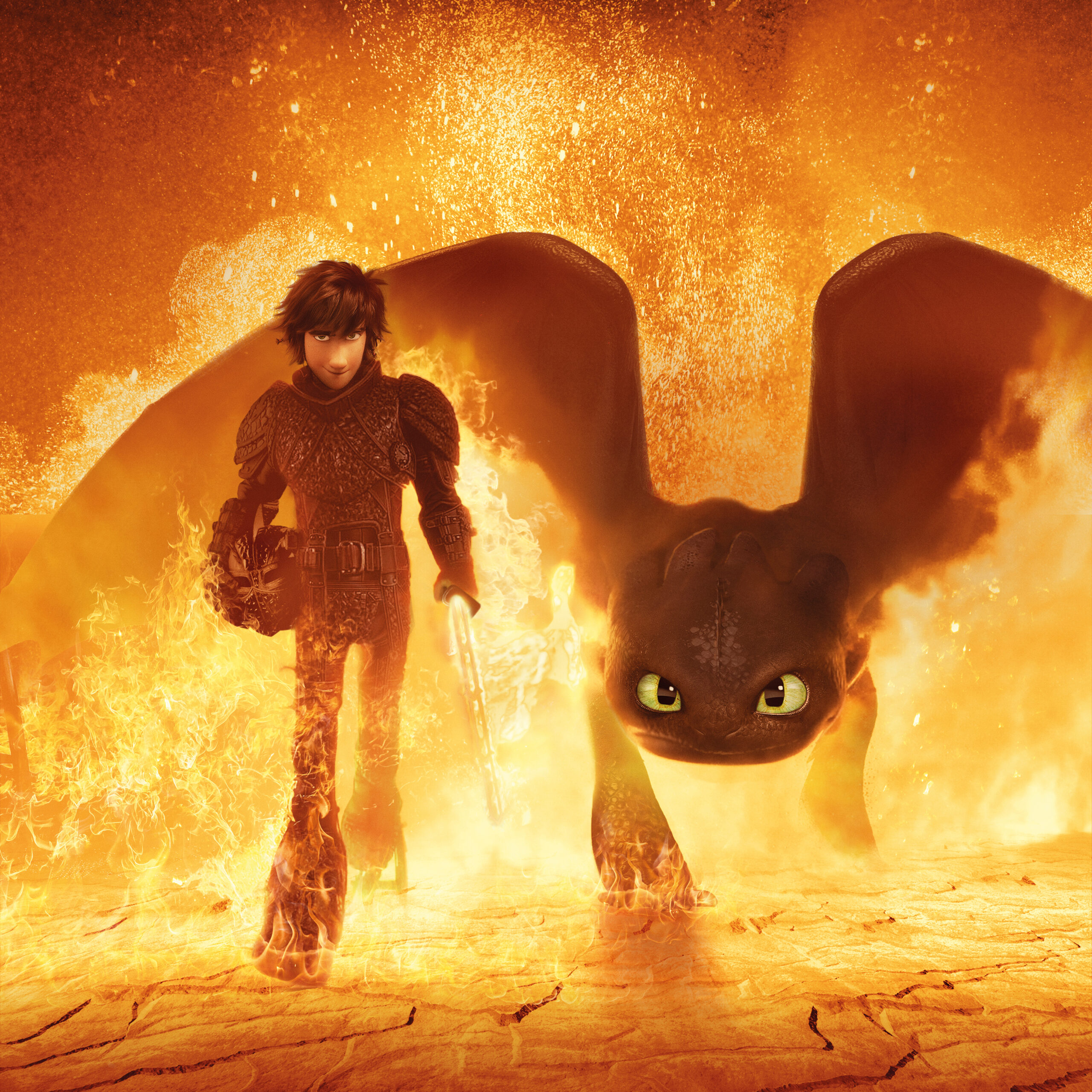 how to train your dragon 3 4750x4750 how to train your dragon from wallpaperhook