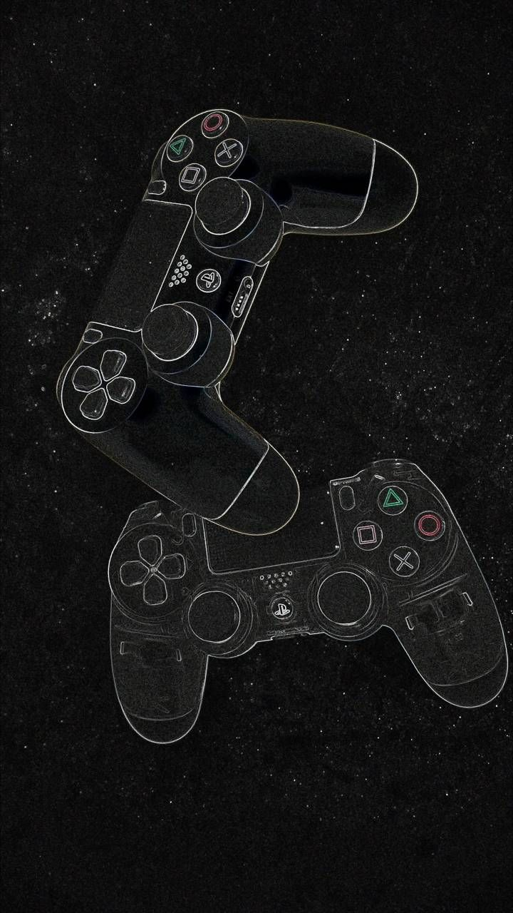 Control2 wallpaper by theblackfaerie 85 Free on ZEDGE™