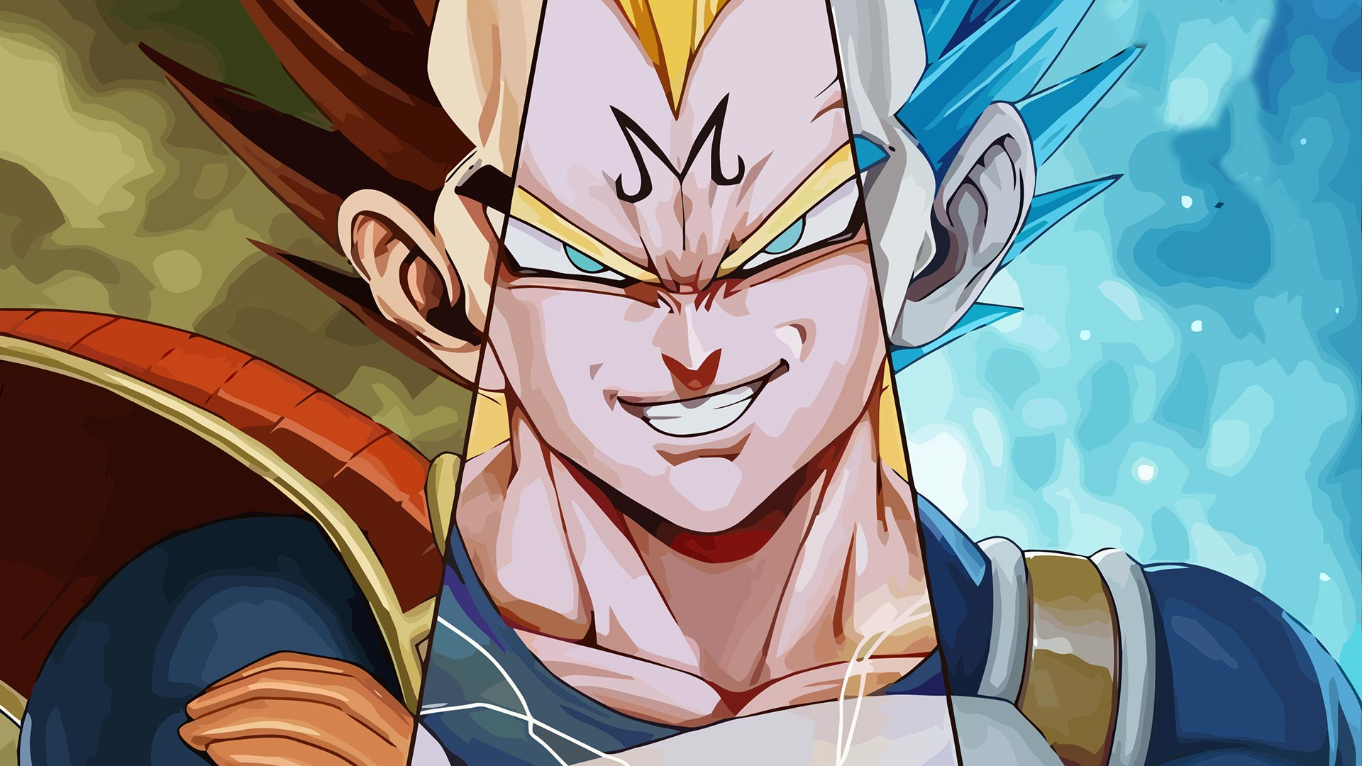 ve as set up in the moro arc should not lead him to ultra instinct but instead be more akin to super saiyan rose transformation