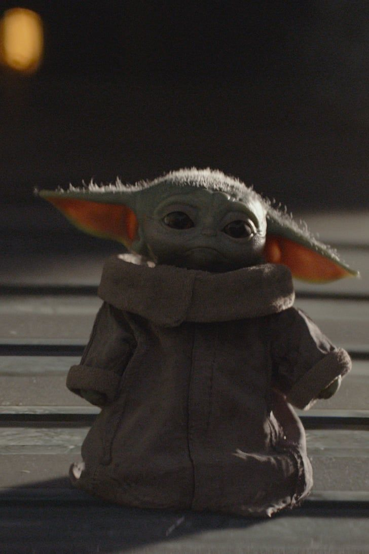 Every Picture We Have of Baby Yoda For All Your General and Meme ing Needs