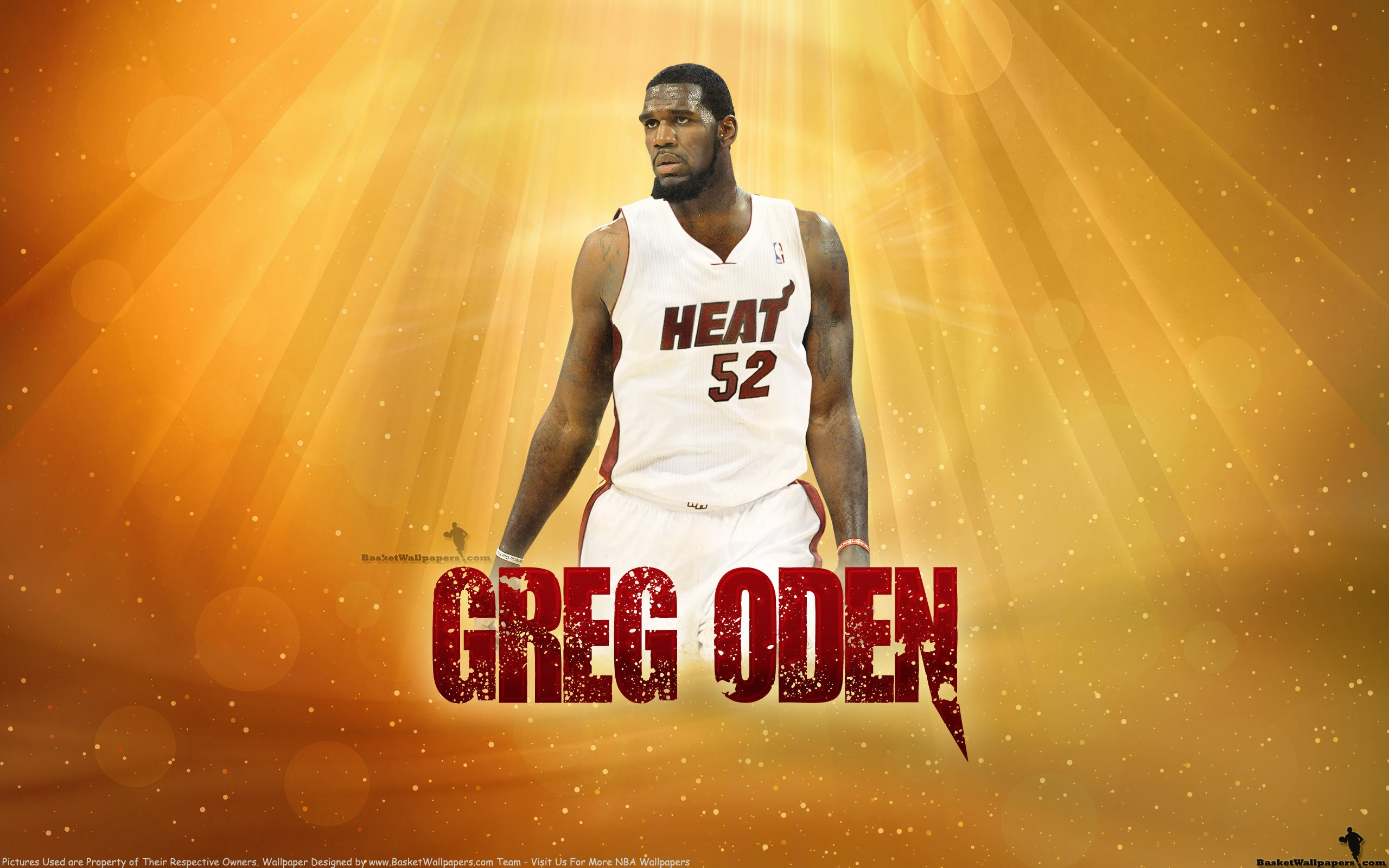 greg oden miami heat hd wallpapers hd wallpapers 4k artwork tablet colourful pictures mac desktop images samsung phone wallpapers