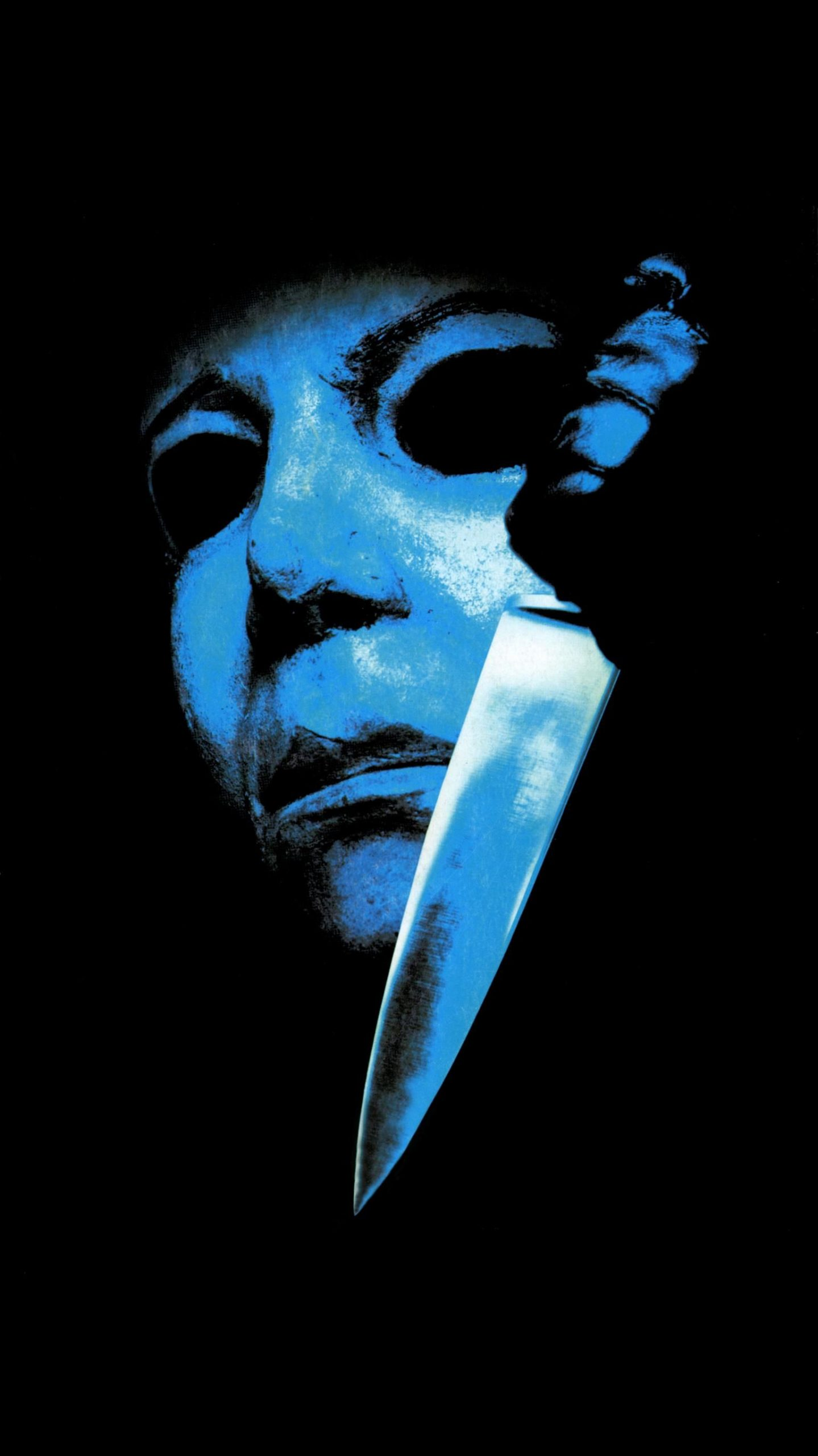 Halloween The Curse of Michael Myers 1995 Phone Wallpaper