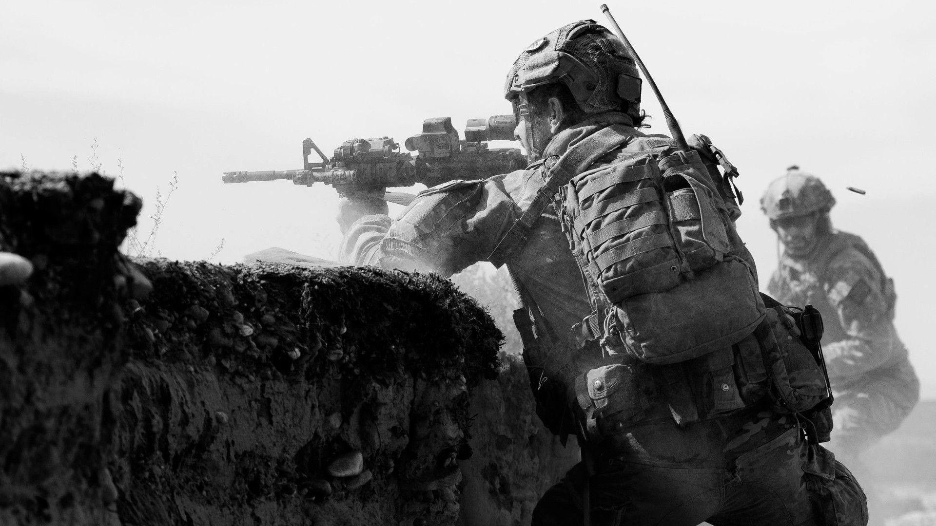 army special forces wallpaper