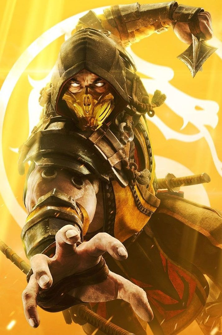 Mortal Kombat 11 is free to play until Monday