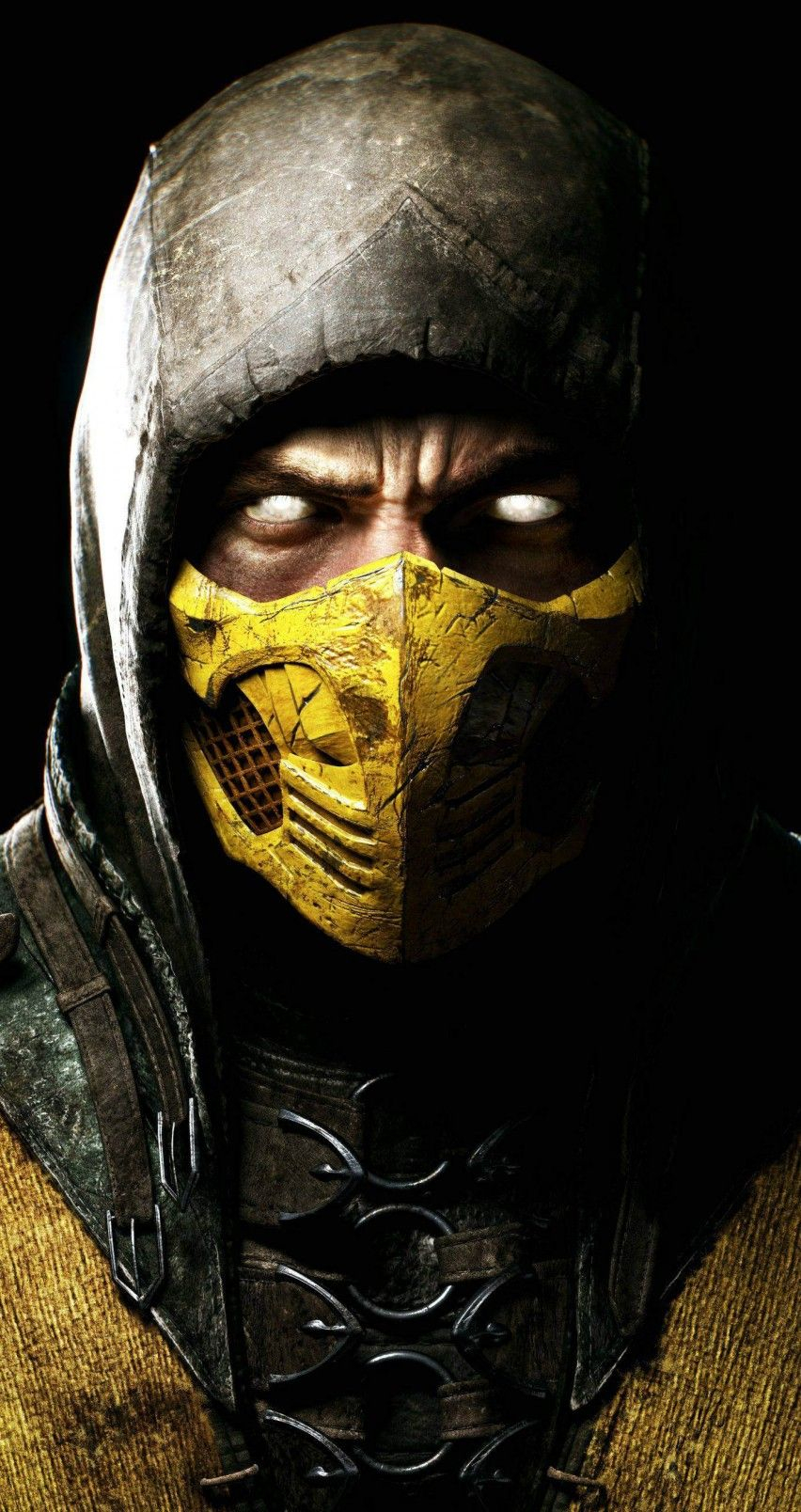 Mortal Kombat X IPhone Wallpaper