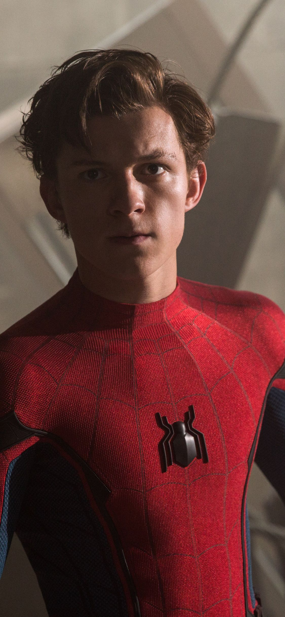 Tom Holland In Spiderman Home ing 5k Wallpapers