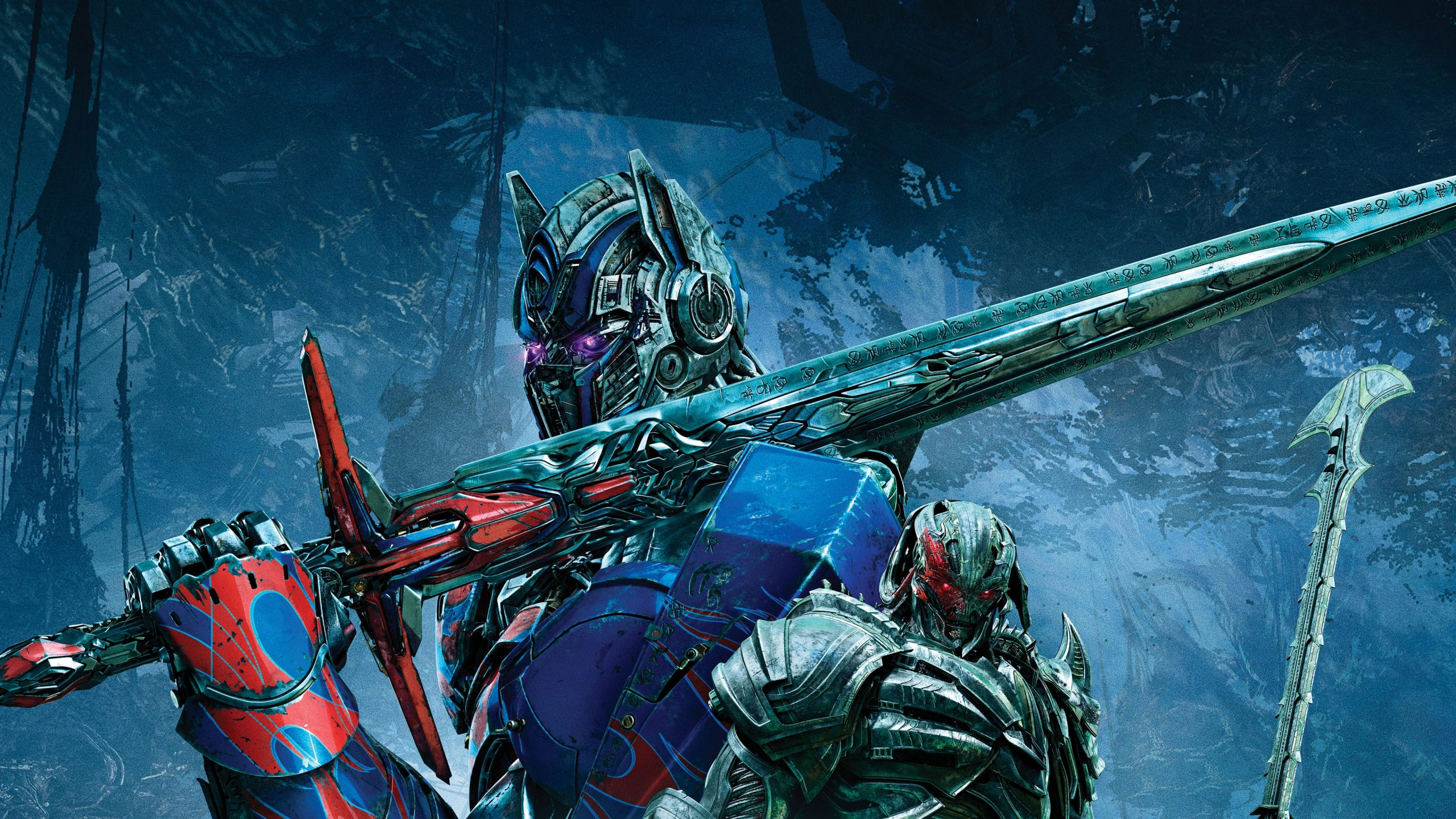 Transformers The Last Knight Optimus Prime wallpapers
