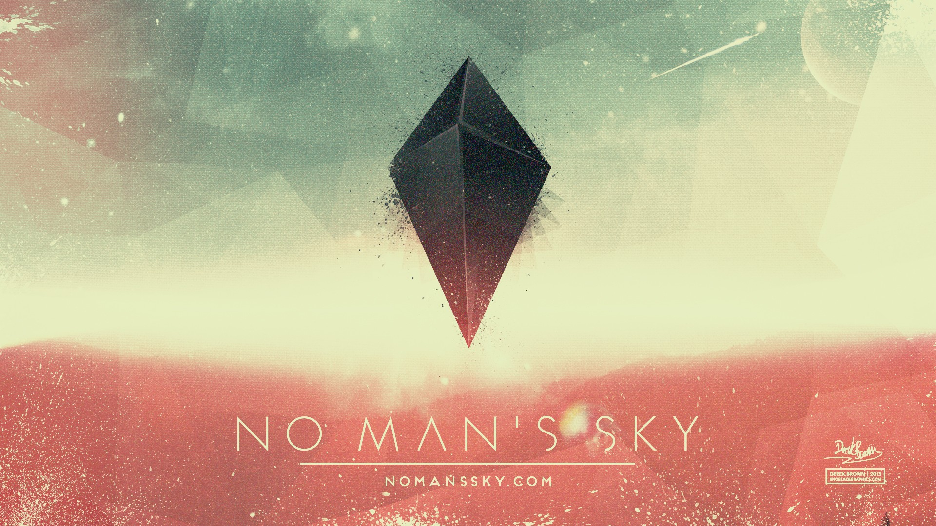 No Mans Sky Proving that Disappointment is Infinite