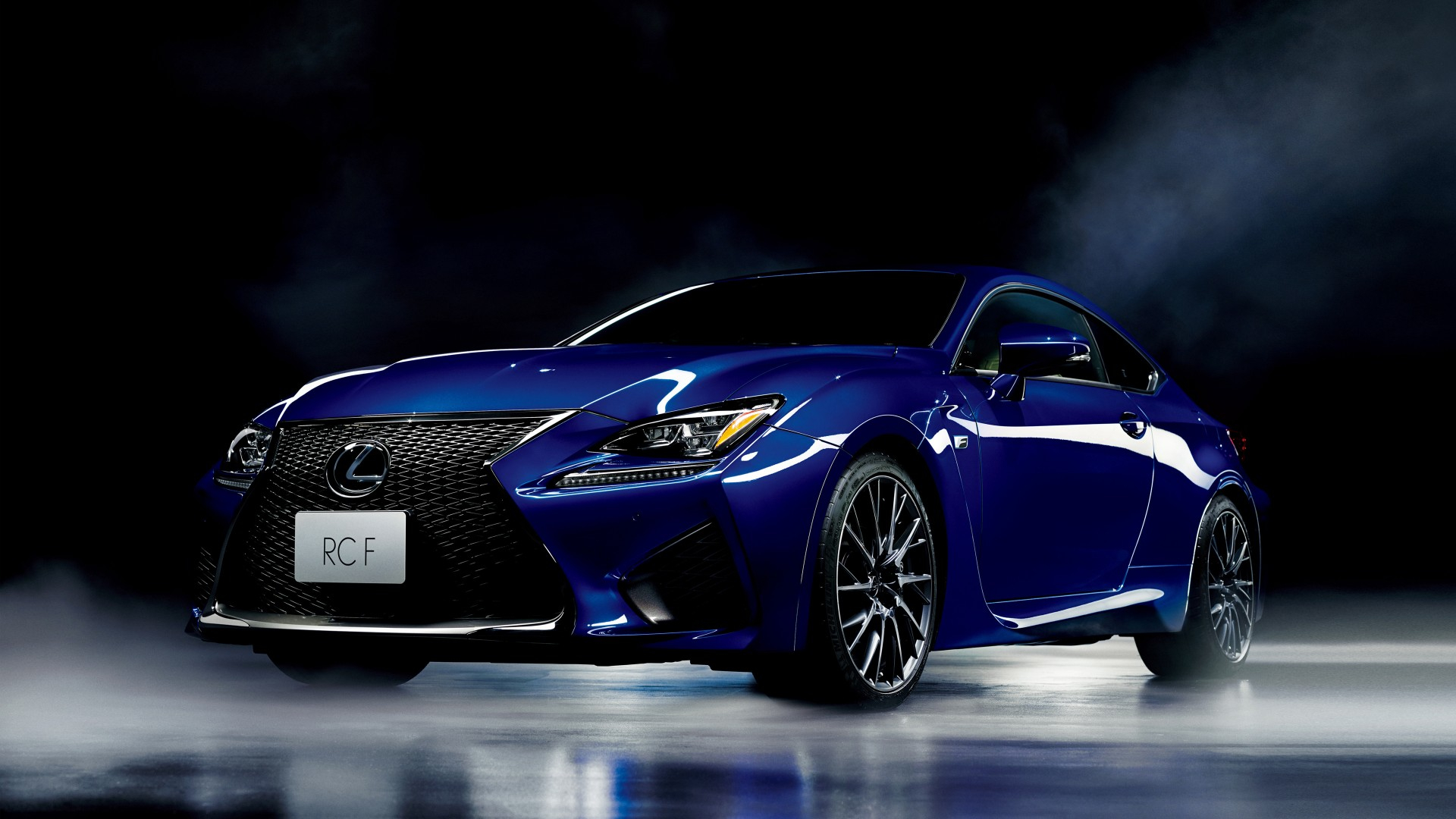 2016 lexus rc f sport coupe 4k wallpapers