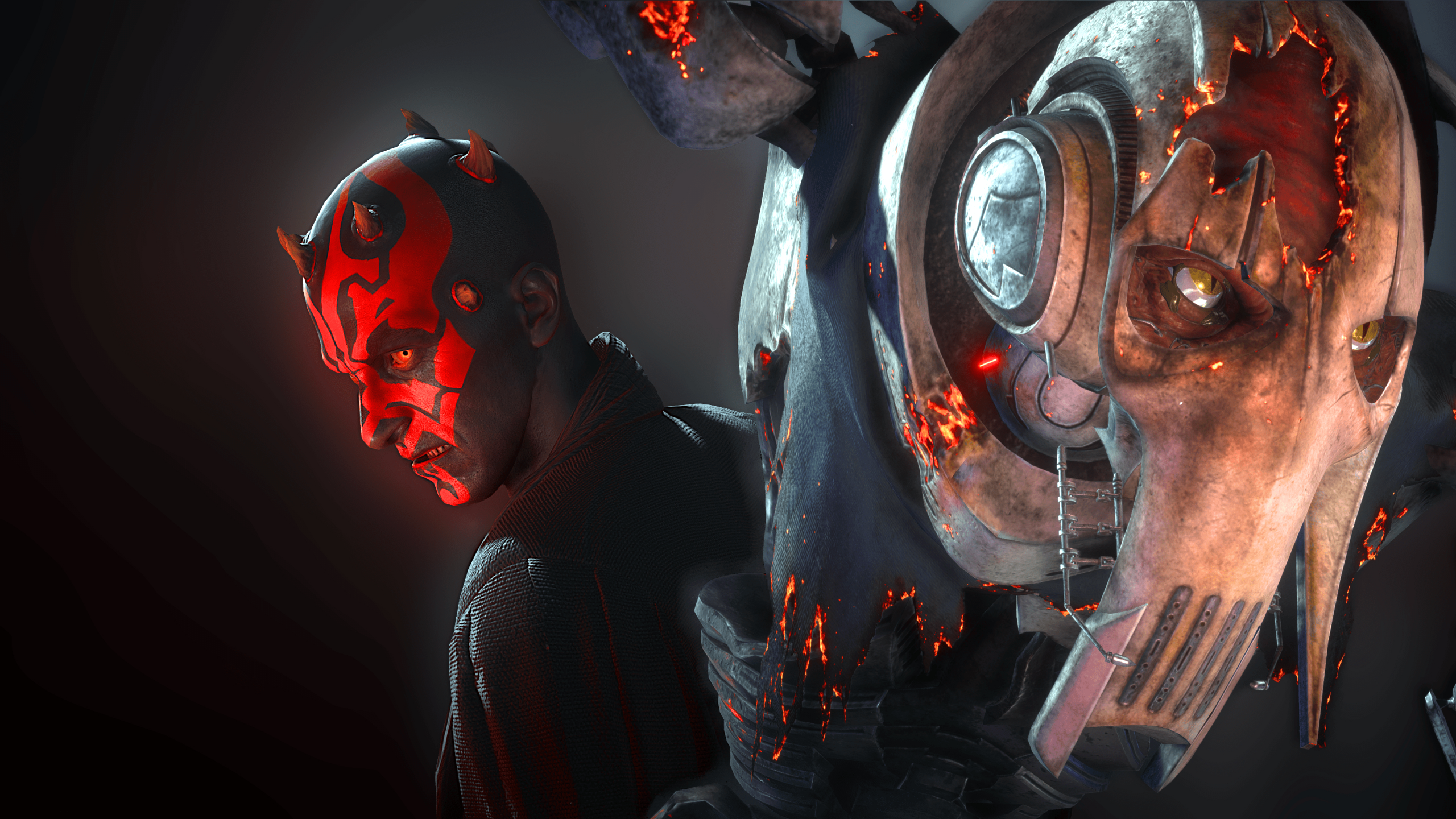 star wars battlefront ii wallpapers by richard kant