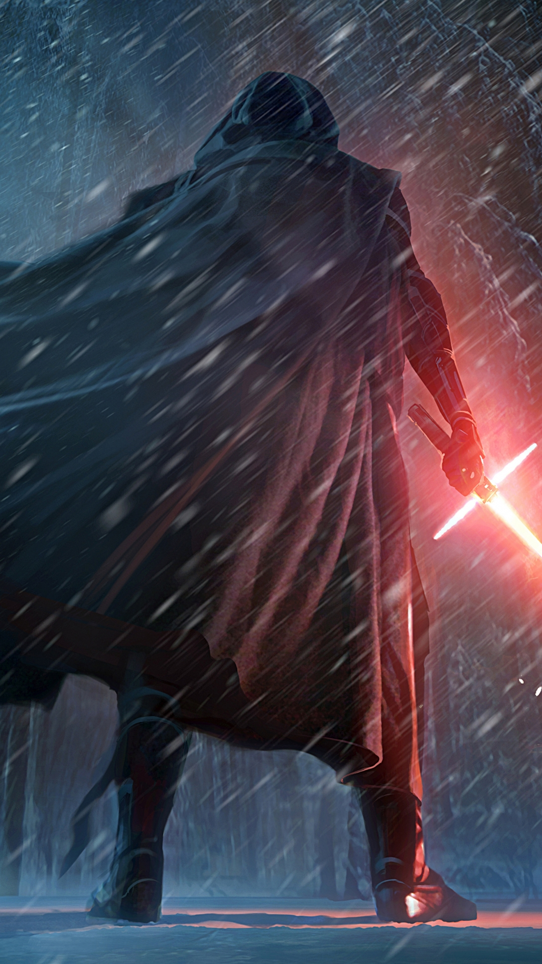 star wars the force awakens iphone wallpapers