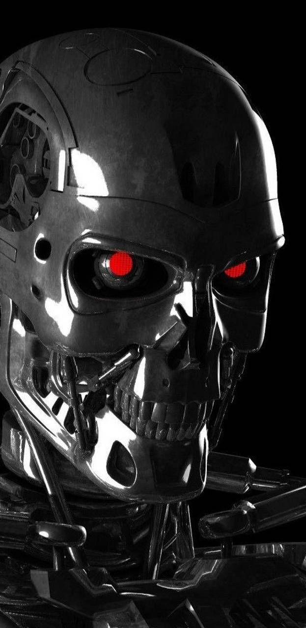 Terminator wallpaper by DonTox f4 Free on ZEDGE™