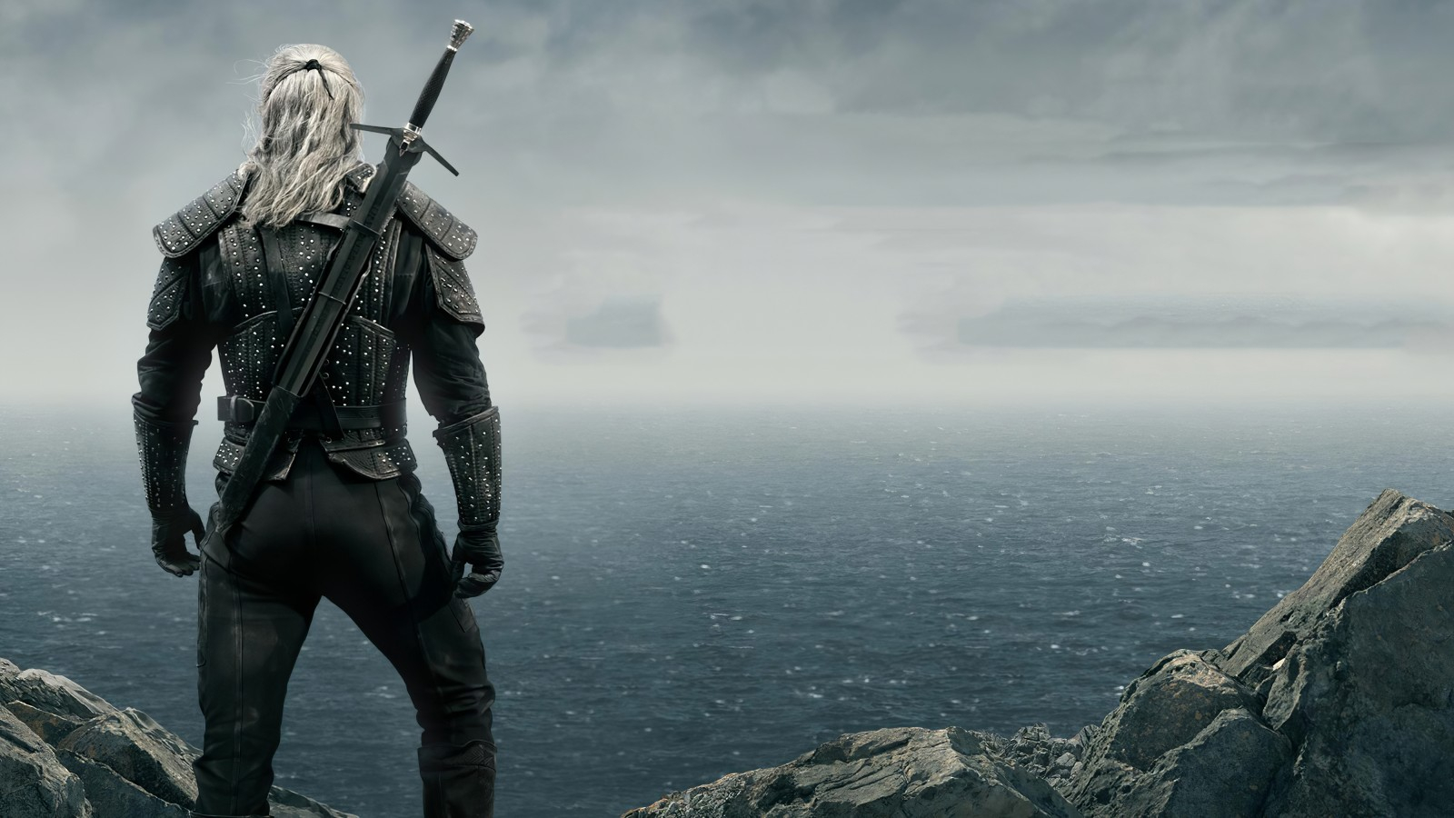 the witcher tv show 2020 4k wallpapers