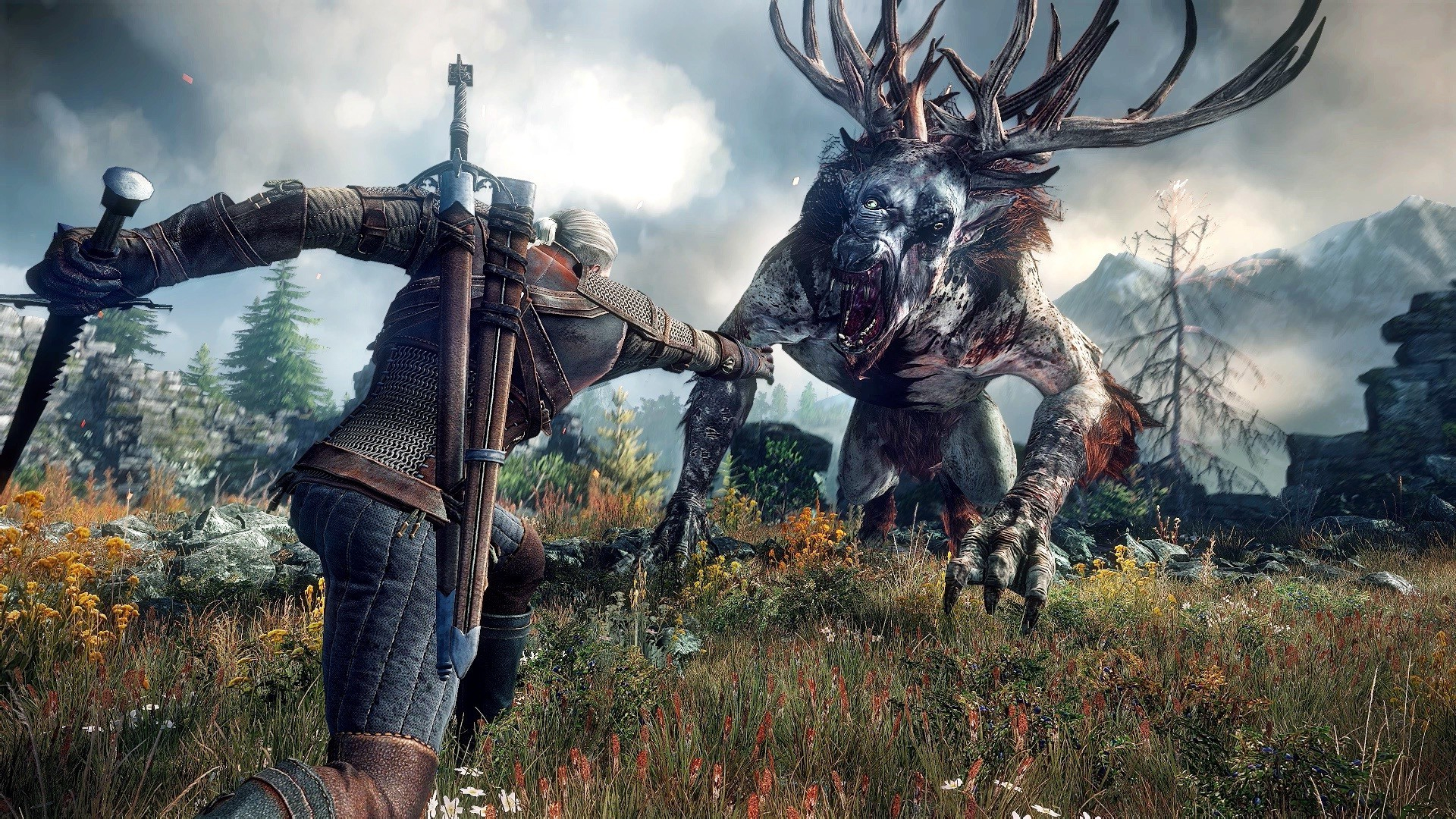 the witcher the witcher 3 wild hunt 10