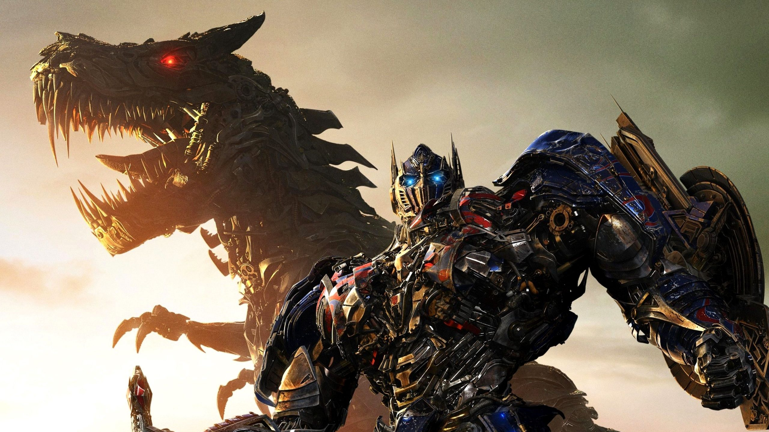 Transformers Wallpaper 4K For Pc Gallery