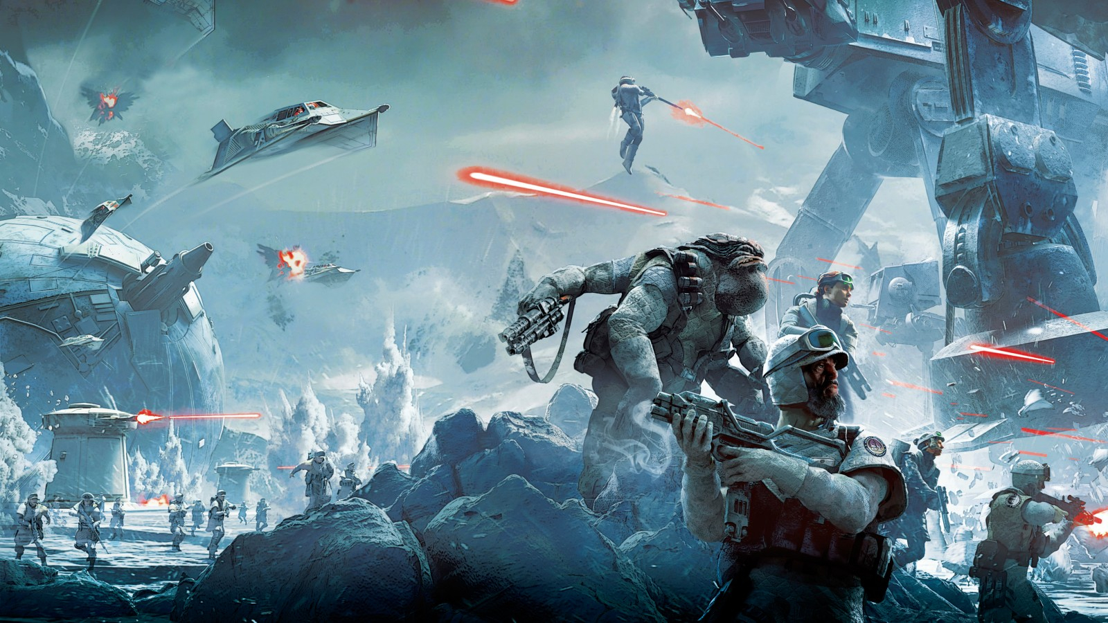 star wars battlefront twilight pany wallpapers
